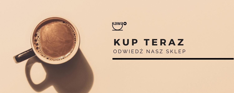 sklep z kawą ziarnistą kawa.pl z kawą specialty